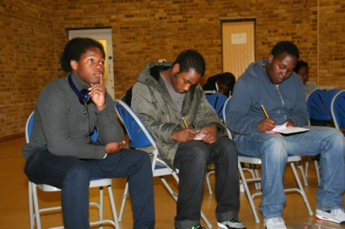Grad group 2