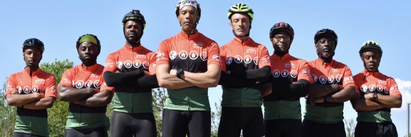 ORIGIN Cyclist